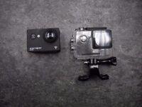Kitvision Escape Camera W/charging cable