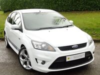 £0 DEPOSIT FINANCE***(59) Ford Focus 2.5 SIV ST-2 5dr FULL FORD HISTORY**12 MONTH WARRANTY**