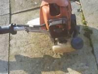 Stihl petrol pole cuttwr