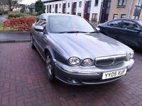 Jaguar sheer luxury of driving