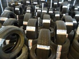 PaisleyPartWorn tyres *** DUE TO EXTENSIVE BUILDING WORK WE WILL BE CLOSED UNTIL 18TH FEB apologies