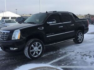 2010 Cadillac Escalade EXT LUXURY, Navigation, Backup Camera, He