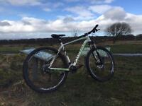Specialised Crave expert 2014 mountain bike