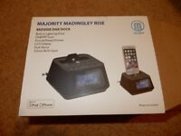 DAB Radio Docking Station Iphone / Ipod