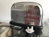 Unused Toaster