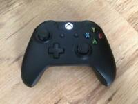 XBOX ONE OFFICIAL CONTROLLER PAD