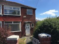 3 bed house for rent, Prestwich M25 0BS, £725