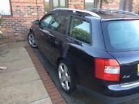Audi A4 mint condition