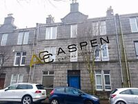 1 Bed On Willowbank Road, City Centre, Aberdeen, AB11 6