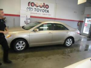2007 Toyota Camry LE AA