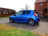 2010 Renault Clio GT 1.6 VVT - Like Renaultsport 182 197 172, ST, GTi - Superb Condition!!