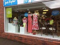 Sue Ryder Ilkeston needs your furniture donations