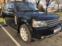 2010 (10) Range Rover Autobiography TDV8 / Every Extra / 84K FSH / 12 Months MOT