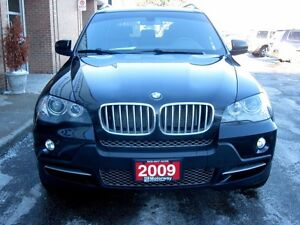 2009 BMW X5 48i Sport with Tech package