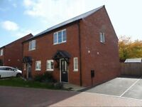 New Build 3 Bed Semi-Detached House