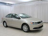 2013 Volkswagen Jetta LIKE NEW!! Ultra Low KMs!! VW Ceritified!