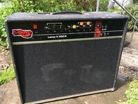 Vintage Laney K 100 R Guitar Amp