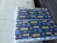 Brand New Single Quilted Comfy Mattress FREE delivery 2 Available
