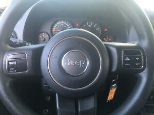 2011 Jeep Compass North Edition Kitchener / Waterloo Kitchener Area image 16