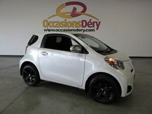 2015 Scion iQ COMME NEUF, FUTURE PIECE DE COLLECTION!!!