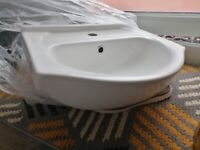 Brand New Wash basin /Sink only 450mm