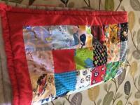 Baby's quilt