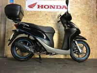 Honda Vision NSC 110 in Perfect Condition