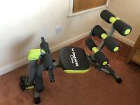 Wonder Core - Exercise Equipment