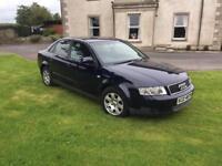 ##### 2004 Audi A4 1.9Tdi, 130bhp,, 1 Owner Car Mot Until JUNE 2018 #####