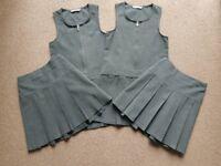 School M&S bundle - girl 4-5 years