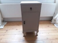 White French Style bedroom cabinet