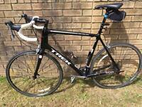 Trek Emonda Carbon Road Bike 62cm