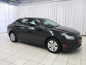 2012 Chevrolet Cruze INCREDIBLE DEAL!! LT TURBO SEDAN w/ A/C, CR