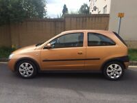 Selling Vauxhall Corsa 1.2 Good Condition