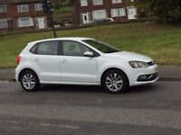 VW POLO NOT FORD, TOYOTA, SEAT. NISSAN. PART EXCHANGE WELCOME