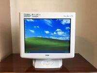 "iiyama Vision Master Pro 454 19"" Monitor (Model HM903DT)"