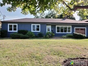 $674,900 - Bungalow for sale in Ancaster