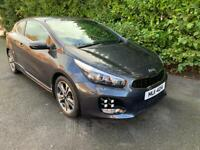 OPEN TO OFFERS Kia Proceed GT-LINE 2016