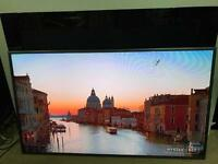 "Samsung UE49K5500 49"" Full HD 1080p Smart Freeview HD LED"