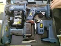 Power craft multi tool