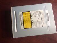 Sony DVD/CD Re writable Drive Unit Modal DW U10-A