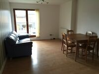 A 2 bedroom furnished cottage flat on Dalmarnock Drive, Bridgeton