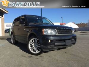 Just Arrived !!! 2011 Land Rover Range Rover Sport HSE LUX