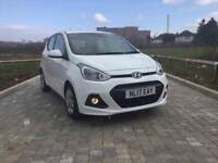 Hyundai i10 2017 Brand New Condition Only £5995