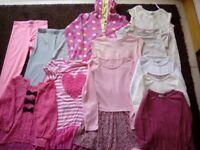 Girls bundle 8-9/9-10