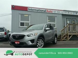 2013 Mazda CX-5 GX | NAVI | ALLOYS | CRUISE