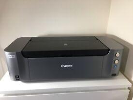 Canon Pixma Pro 100S photo printer 250£!