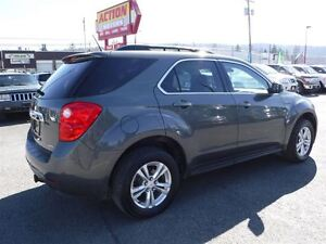 2013 Chevrolet Equinox LT, Leather Prince George British Columbia image 5