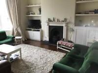 Large furnished room, Mannamead