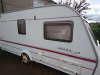 2 berth amara 450/2